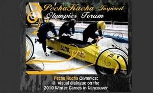 Pecha Kucha…What?