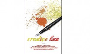 New to cIRcle: Creative Law