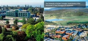 UBC ranks 25th among the world's top 100 universities