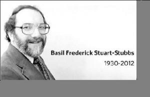 Remembering Basil Frederick Stuart-Stubbs