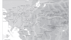 Newly added audio-visual materials for Nooksack place names book