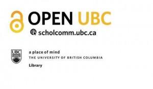 Celebrate Open UBC 2012