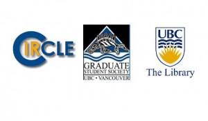 GSS cIRcle Open Scholar Award winners