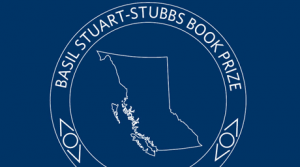 Basil Stuart-Stubbs scholarly book prize winner announced