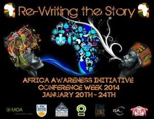 Celebrating the UBC Africa Awareness Initiative Week via cIRcle