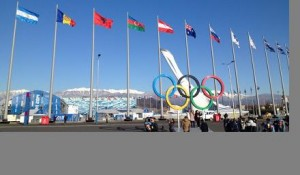 Catch the Sochi 2014 (and Vancouver 2010) Olympic fever