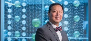 Meet UBC's 15th President – Dr. Santa Ono