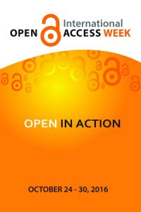 Join BC's celebration of Open Access Week 2016