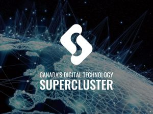 Government of Canada's Innovation Supercluster Initiative – UBC is a founding member