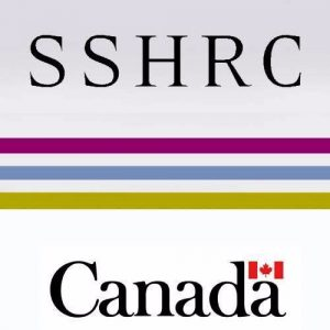 Upcoming Faculty Town Hall with SSHRC – April 10, 2018