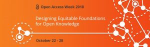 2018 Open Access Week @ UBC – October 22-28