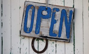 Highlights of Open Access Week 2018