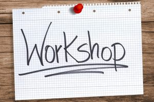 Upcoming UBC Library workshops for students and faculty in March 2019